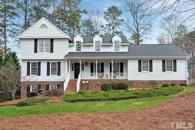 103 Dunedin Court, Cary, NC 27511 (#2304310) :: Raleigh Cary Realty