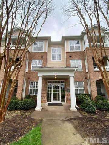 8011 Allyns Landing Way #102, Raleigh, NC 27615 (#2304316) :: Rachel Kendall Team