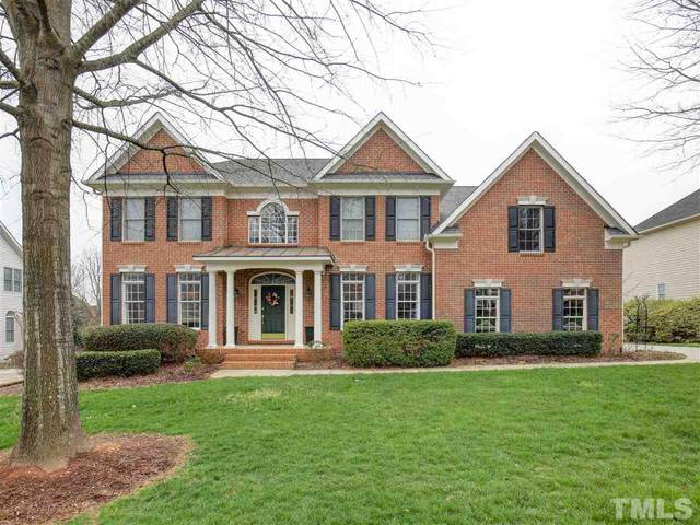 9121 Fawn Hill Court, Raleigh, NC 27617 (#2304336) :: RE/MAX Real Estate Service