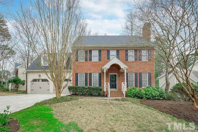 118 Parkarbor Lane, Cary, NC 27519 (#2304359) :: Sara Kate Homes