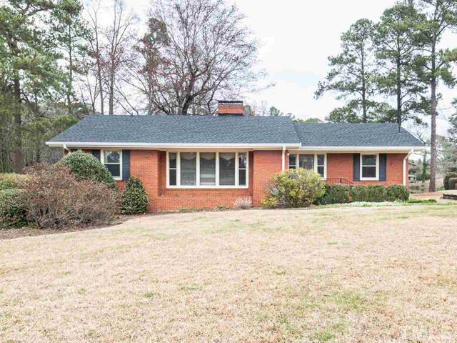 807 Holland Road, Fuquay Varina, NC 27526 (#2304380) :: Sara Kate Homes