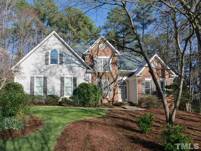 102 Catesby Lane, Chapel Hill, NC 27514 (#2304388) :: Spotlight Realty