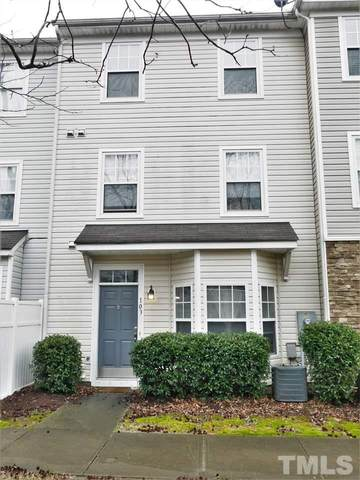 1220 Canyon Rock Court #103, Raleigh, NC 27610 (#2304399) :: Real Estate By Design