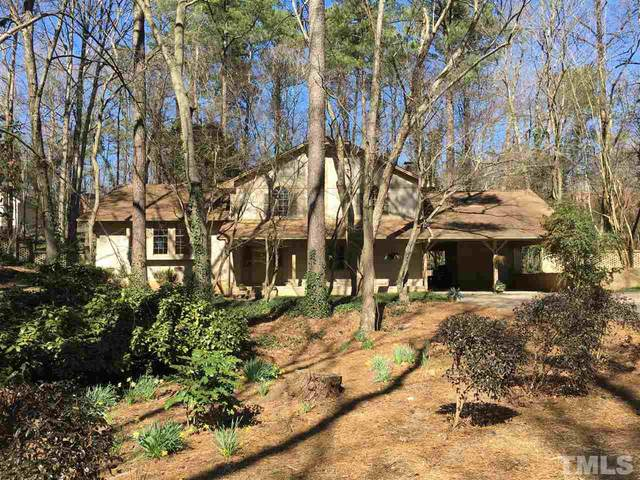 700 Lakestone Drive, Raleigh, NC 27609 (#2304404) :: Marti Hampton Team brokered by eXp Realty