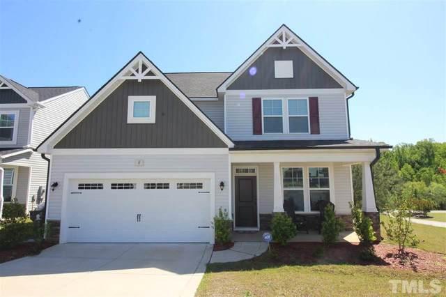 8 Mariners Point Way, Garner, NC 27529 (#2304405) :: Realty World Signature Properties