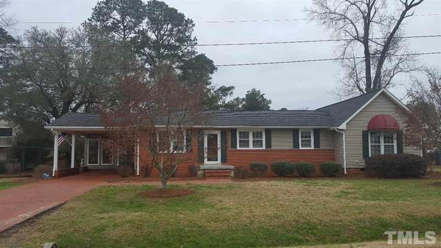 47 Fairview Village Road, Dunn, NC 28334 (#2304407) :: Triangle Top Choice Realty, LLC
