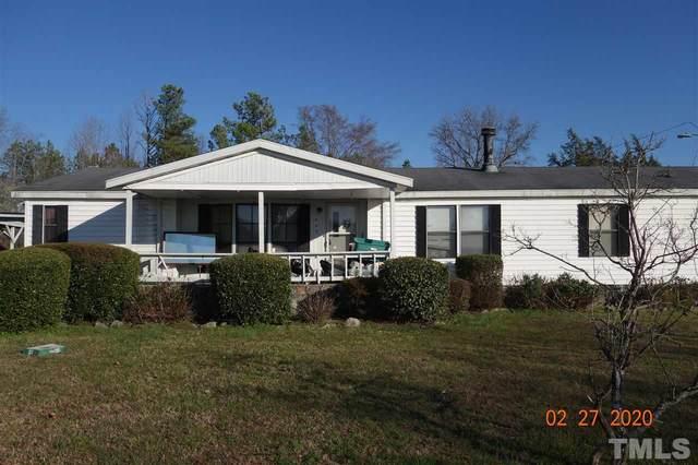 435 Williams Lane, Henderson, NC 27537 (#2304431) :: Rachel Kendall Team