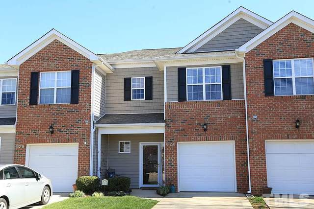 626 Oakfield Trail, Mebane, NC 27302 (#2304432) :: RE/MAX Real Estate Service