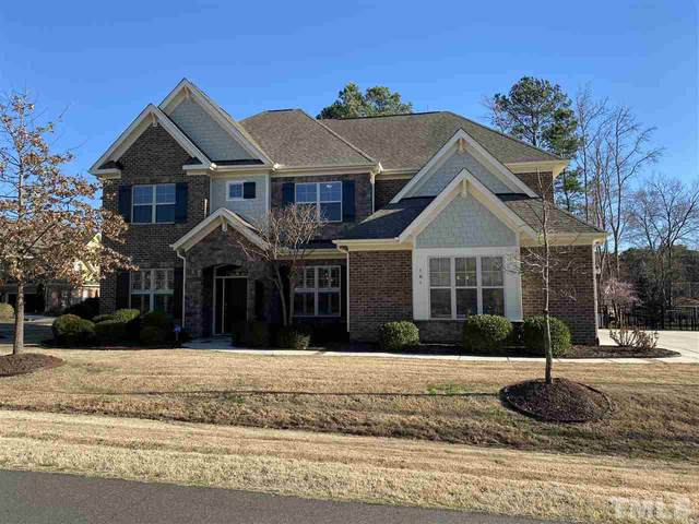 101 Silverbow Court, Cary, NC 27519 (#2304437) :: The Jim Allen Group