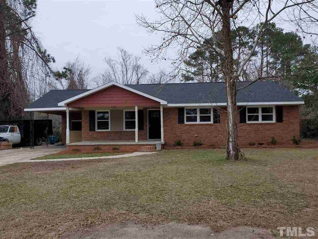1917 Crestview Road, Fayetteville, NC 28304 (#2304444) :: RE/MAX Real Estate Service