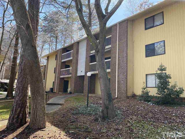 1110 Schaub Drive J, Raleigh, NC 27606 (#2304446) :: The Perry Group