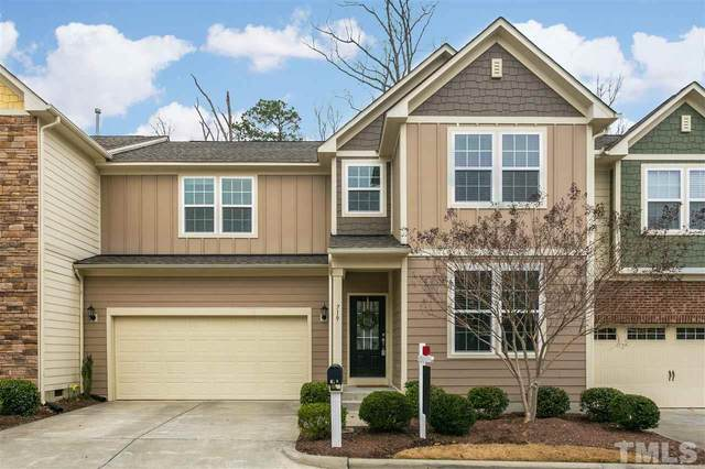719 Transom View Way, Cary, NC 27519 (#2304459) :: Marti Hampton Team brokered by eXp Realty