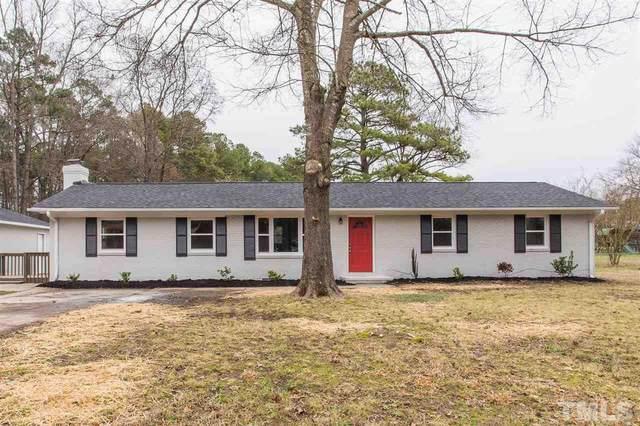 3012 Camberley Drive, Durham, NC 27704 (#2304461) :: Dogwood Properties