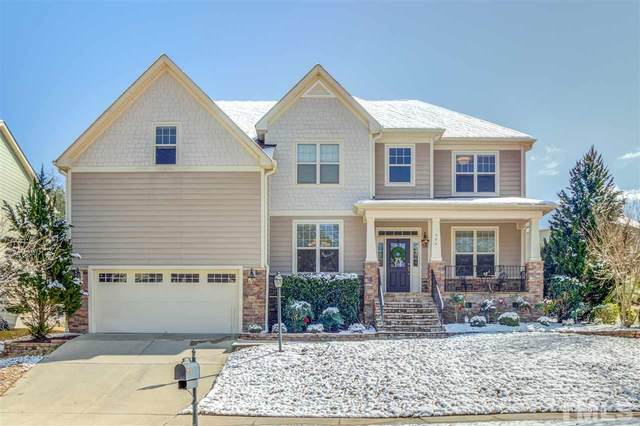 904 River Song Place, Cary, NC 27519 (#2304464) :: RE/MAX Real Estate Service