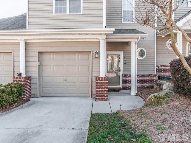 4116 NE Wyrick Court NE, Raleigh, NC 27604 (#2304468) :: Sara Kate Homes