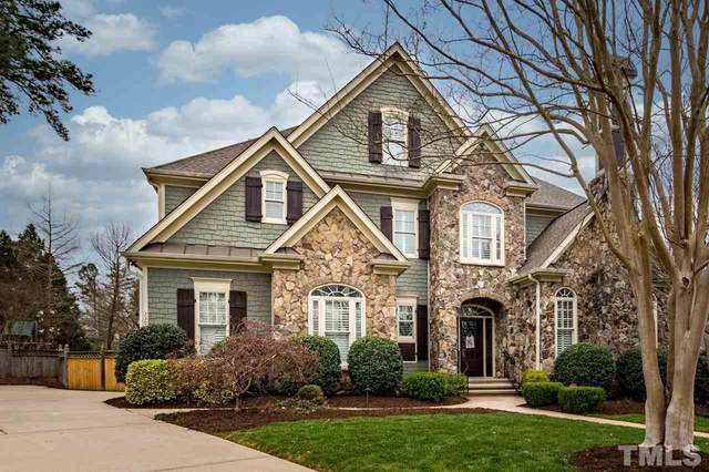 3305 Magical Place, Raleigh, NC 27614 (#2304470) :: Marti Hampton Team brokered by eXp Realty