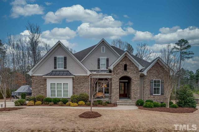 809 Rockhouse Court, Cary, NC 27519 (#2304477) :: Marti Hampton Team brokered by eXp Realty
