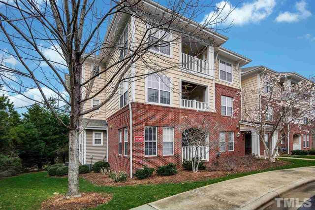431 Glencrest Place #46, Chapel Hill, NC 27514 (#2304496) :: RE/MAX Real Estate Service