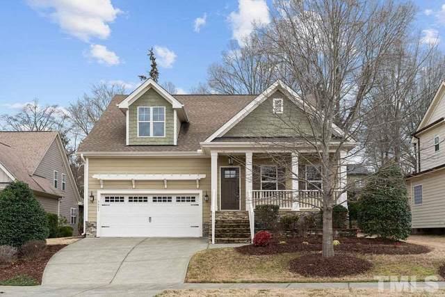 5621 Clearsprings Drive, Wake Forest, NC 27587 (#2304498) :: Sara Kate Homes