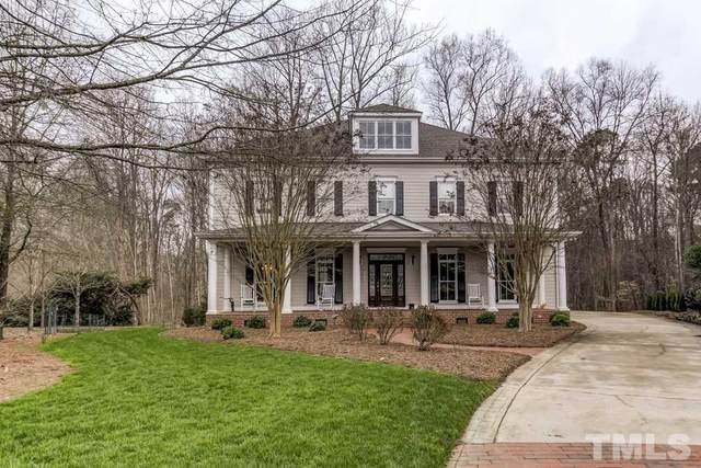 321 Belles Landing Court, Cary, NC 27519 (#2304506) :: The Perry Group