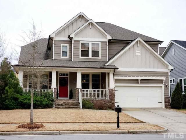 800 Ancient Oaks Drive, Holly Springs, NC 27540 (#2304519) :: Sara Kate Homes