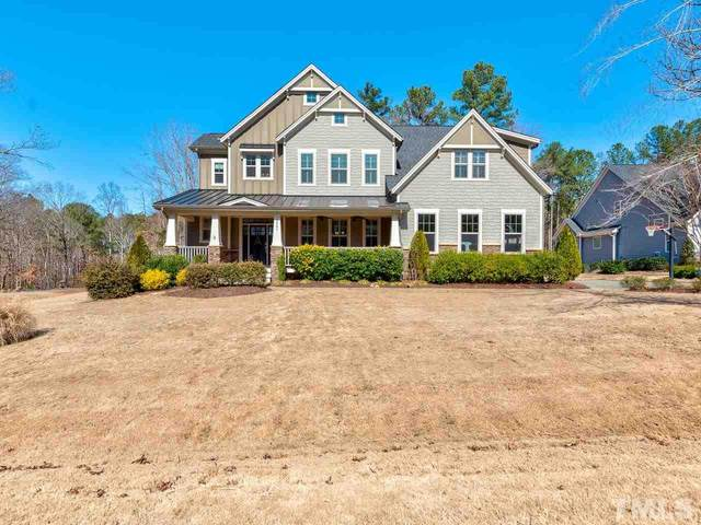 2401 Sterling Crest Drive, Wake Forest, NC 27587 (#2304521) :: Sara Kate Homes