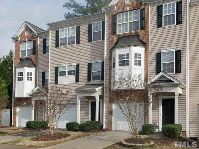 2619 Wyntercrest Lane, Durham, NC 27713 (#2304523) :: The Perry Group