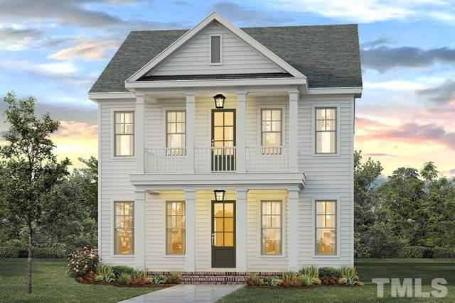 63 Logbridge Road Lt1890, Chapel Hill, NC 27516 (#2304550) :: Sara Kate Homes