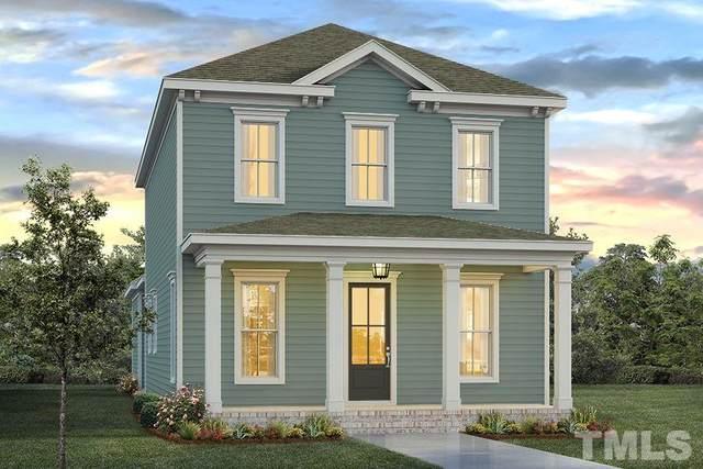 55 Logbridge Road Lt1891, Chapel Hill, NC 27516 (#2304552) :: Sara Kate Homes
