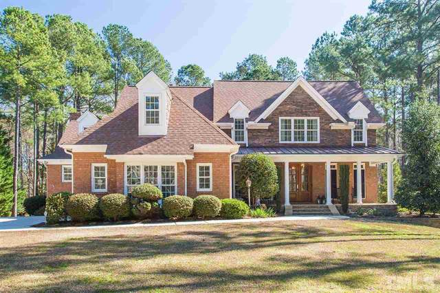 4825 Stoneyoak Lane, Raleigh, NC 27610 (#2304557) :: Triangle Top Choice Realty, LLC