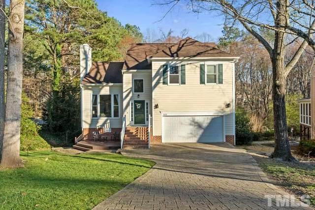 101 Wordsmith Court, Cary, NC 27518 (#2304589) :: Sara Kate Homes