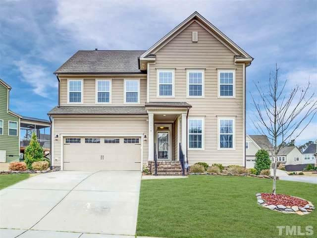 1113 Flip Trail SE, Cary, NC 27513 (#2304605) :: Sara Kate Homes