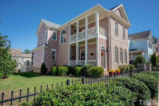 1508 Green Oaks Parkway, Holly Springs, NC 27540 (#2304610) :: Sara Kate Homes