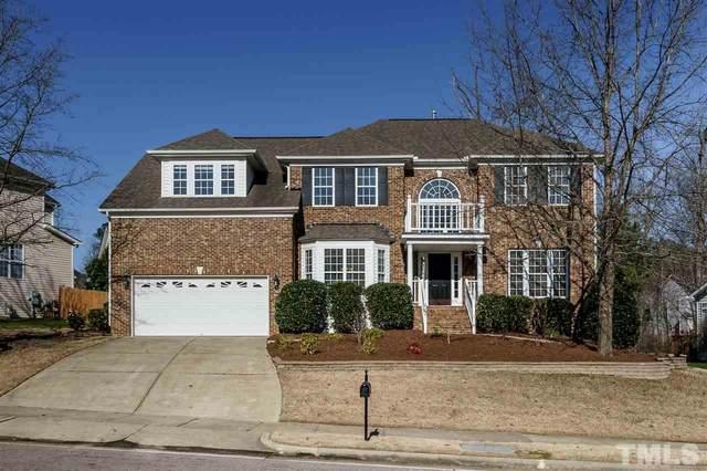 214 Moravia Lane, Cary, NC 27513 (#2304626) :: Sara Kate Homes