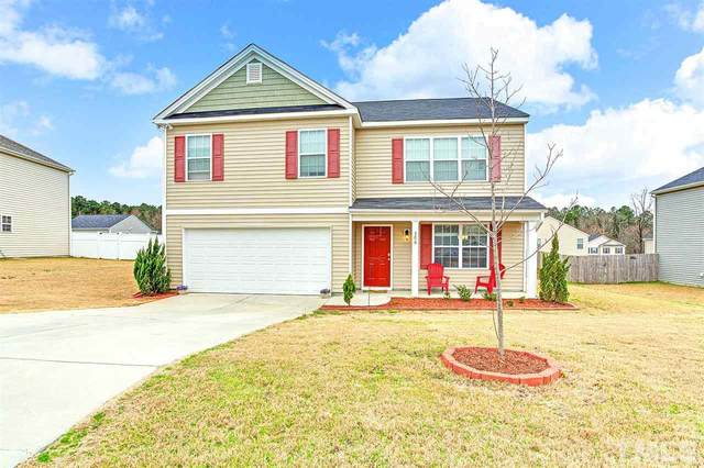 306 Battery Way, Bunnlevel, NC 28323 (#2304640) :: The Perry Group