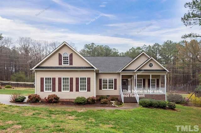 115 Briarwood Place, Wake Forest, NC 27587 (#2304651) :: Sara Kate Homes