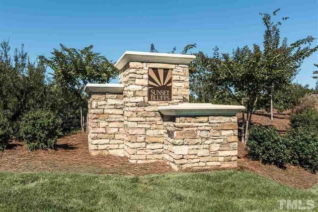 2420 Greenheath Drive 328 Home Site, Fuquay Varina, NC 27526 (#2304655) :: Sara Kate Homes