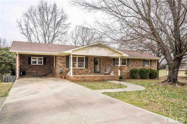 3409 Gilliam Church Road, Elon, NC 27244 (#2304658) :: Dogwood Properties