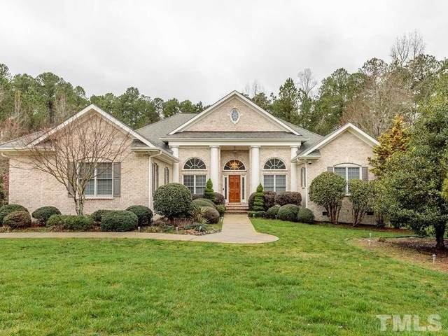 132 Crooked Creek Lane, Durham, NC 27713 (#2304668) :: Real Estate By Design