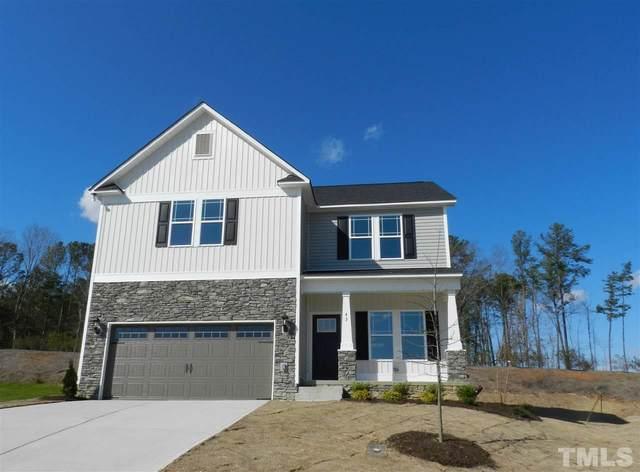 43 Trail Point Circle, Garner, NC 27529 (#2304669) :: Sara Kate Homes