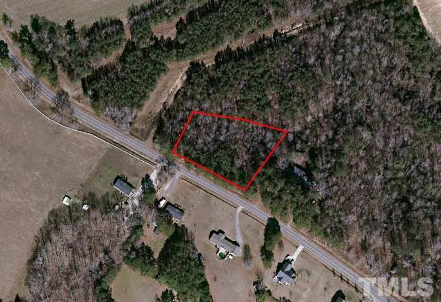 Old Stage Road, Erwin, NC 28339 (#2304675) :: Dogwood Properties