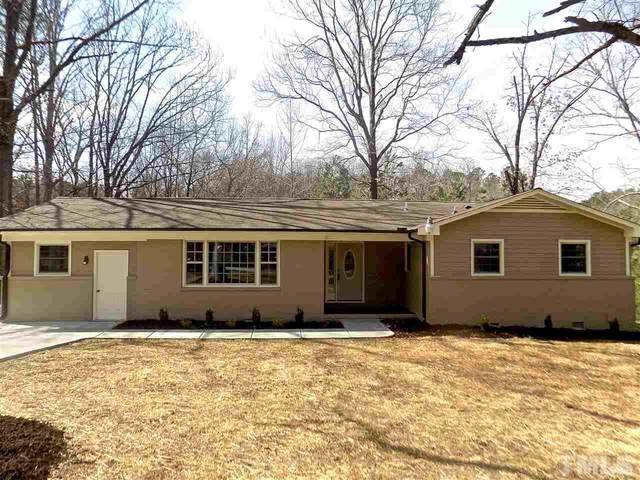 1511 Milan Street, Durham, NC 27704 (#2304677) :: Sara Kate Homes