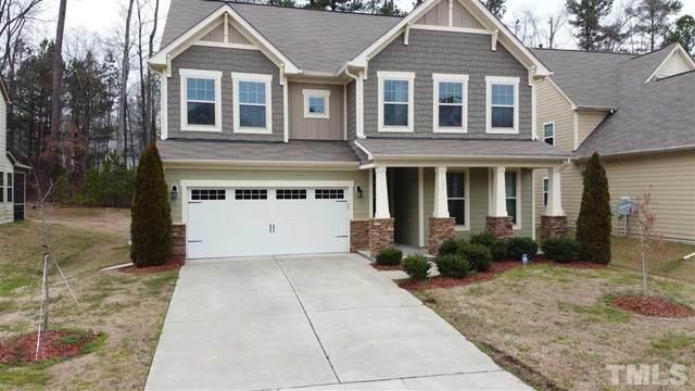 122 Victorian Oaks Drive, Durham, NC 27713 (#2304682) :: Sara Kate Homes