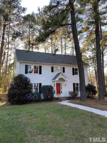 109 Fox Horn Run, Cary, NC 27511 (#2304687) :: Sara Kate Homes