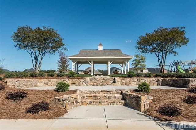 2416 Greenheath Drive 327 Home Site, Fuquay Varina, NC 27526 (#2304696) :: Sara Kate Homes