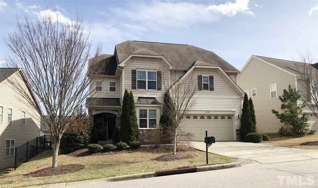 2701 Cashlin Drive, Raleigh, NC 27616 (#2304705) :: Sara Kate Homes