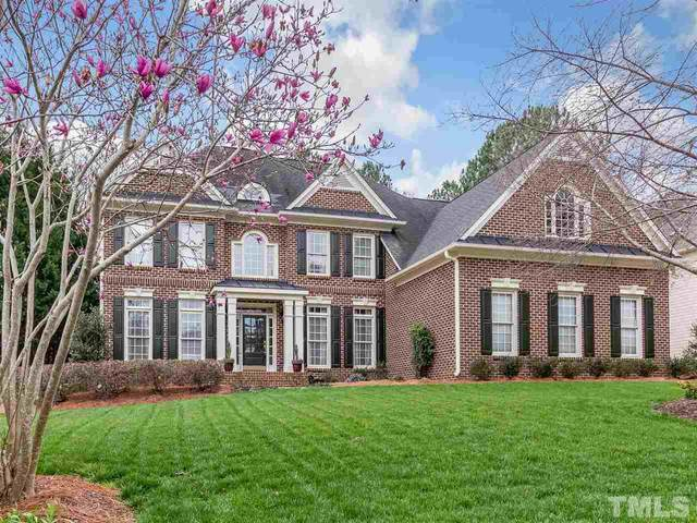 201 Morganford Place, Cary, NC 27518 (#2304706) :: Raleigh Cary Realty