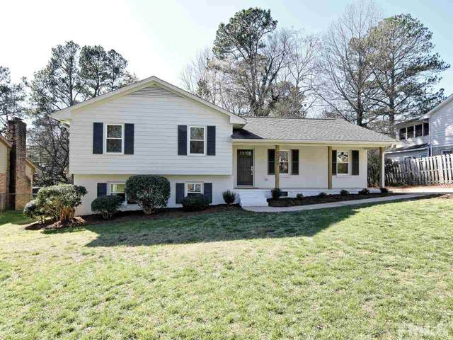 5309 Cedarwood Drive, Raleigh, NC 27609 (#2304708) :: Sara Kate Homes