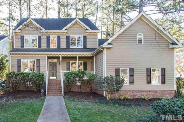 4413 Seaforth Court, Raleigh, NC 27606 (#2304710) :: Sara Kate Homes