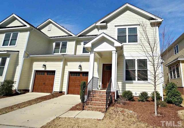 433 Lena Circle, Chapel Hill, NC 27516 (#2304717) :: Spotlight Realty